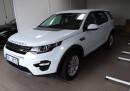 Land Rover Discovery Sport 2.0 Td4 aut. SE 4WD na operativní leasing