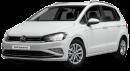 Volkswagen Golf Sportsvan 2,0 TDI na operativní leasing