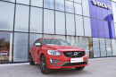 Volvo XC60  na operativní leasing