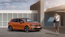 Nové Polo 1.0 TSI Comfortline 70 kW na operativní leasing