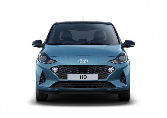 Hyundai i10 1,0i Start na operativní leasing