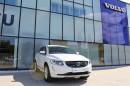 Volvo XC60 D5 AWD SUMMUM AUT na operativní leasing
