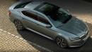 ŠKODA Superb Limousine 2.0 TSI Sportline 4x4 200 kW DSG na operativní leasing