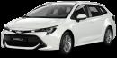 Toyota Corolla Touring Sports 1.2 Turbo na operativní leasing