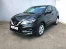 Nissan Qashqai 1.3 DIG-T 140HP Acenta + Technology pack (NAVI + Safety)  na operativní leasing