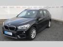 BMW X1 18d xDrive na operativní leasing
