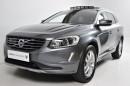 Volvo XC60 D4 AWD SUMMUM AUT 1.maj. na operativní leasing