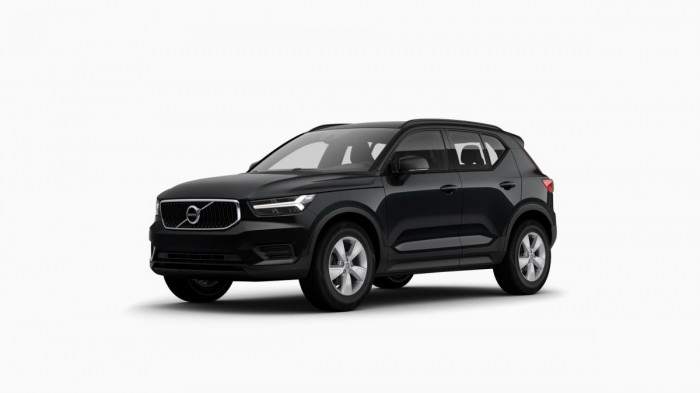 Volvo XC40 T3 FWD AUT na operativní leasing