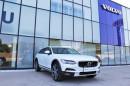 Volvo V90 CC D4 AWD POLESTAR AUT 1.maj. na operativní leasing