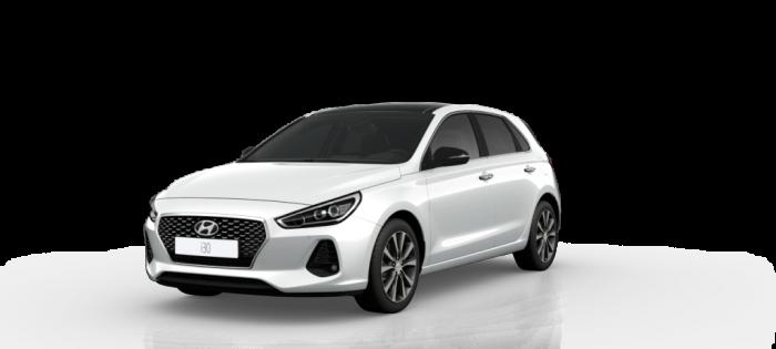 Hyundai i30 HB Style na operativní leasing
