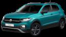 Volkswagen T-Cross 1,0 TSI na operativní leasing