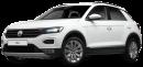Volkswagen T-Roc 2,0 TDI na operativní leasing