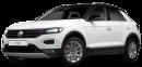 Volkswagen T-Roc 1,5 TSI na operativní leasing