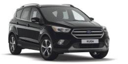 Ford Kuga Titanium Plus 2.0 TDCi AWD, 150 k, 6st. manuální na operativní leasing