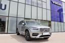 Volvo XC90 D5 AWD INSCRIPTION 7MÍSTNÁ AUT na operativní leasing