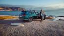 VW Passat Variant 2.0 TSI Alltrack 200 kW DSG 4Motion na operativní leasing