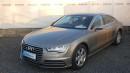 Audi A7 3.0 TDI quattro S tronic na operativní leasing