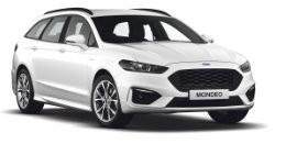 Ford Mondeo kombi Business  Edition 1.5 EcoBoost, 165 k, 6st. manuální na operativní leasing