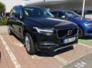 Volvo XC90 D5 AWD AUT 7-míst MOMENTUM na operativní leasing