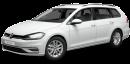 Volkswagen Golf Variant 1,6 TDI na operativní leasing