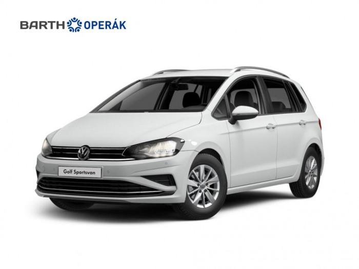 Nový Golf Sportsvan 1.0 TSI Comfortline 85 kW na operativní leasing