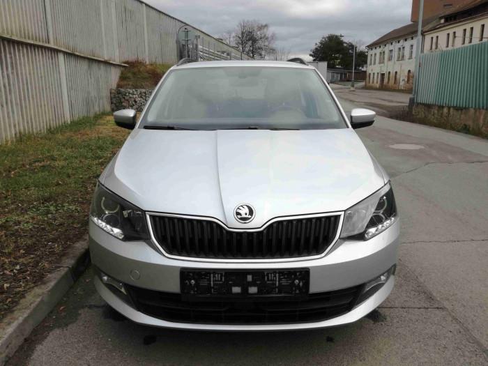 Škoda Fabia Combi 1.0 TSI 70 KW Style - bez závazku na operativní leasing