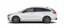 Hyundai i30 CW 1.4 T-GDi Style Navi na operativní leasing