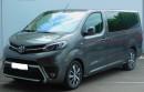 Toyota Proace Verso 2.0 D-4D 180 8AT Family L2 8 sedadel na operativní leasing