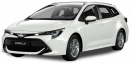 Toyota Corolla Touring Sports 1.2 Turbo na operativní leasing