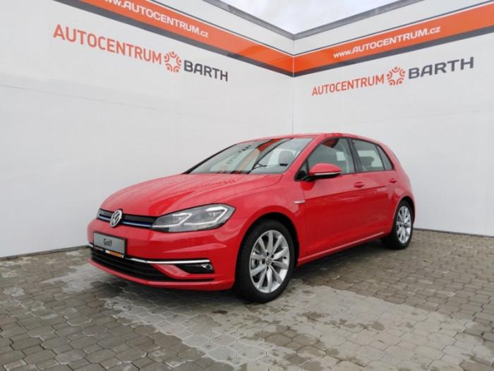 Volksw. osobní Nový Golf Maraton Edition 1,5TSi / 96kW na operativní leasing