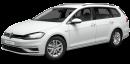 Volkswagen Golf Variant 1,0 TSI na operativní leasing