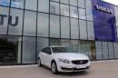 Volvo V60 T3 AUT 1.maj. na operativní leasing
