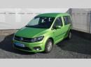 Volkswagen Caddy 1,4 TGi Trendline na operativní leasing