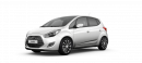 Hyundai ix20 Komfort AT na operativní leasing