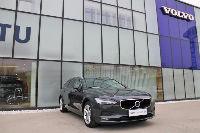 Volvo V90 D5 AWD MOMENTUM POLESTAR AUT na operativní leasing