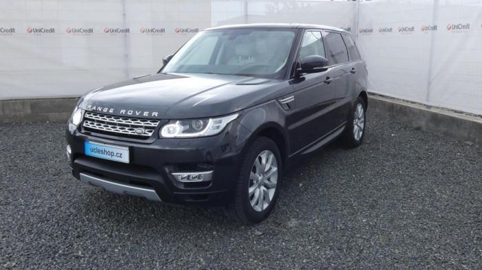 Land Rover Range Rover SPORT  HSE 3,0 TDV6 na operativní leasing