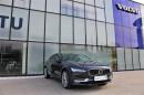 Volvo S90 T6 AWD INSCRIPTION AUT na operativní leasing