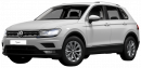 Volkswagen Tiguan 1,5 TSI na operativní leasing