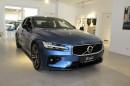 Volvo S60 T5 AWD AUT R-DESIGN na operativní leasing