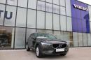 Volvo XC60 D4 AWD MOMENTUM AUT CZ na operativní leasing