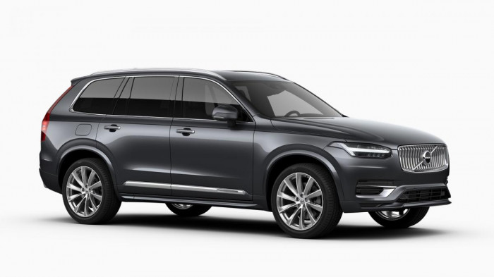 Volvo XC90 B5 AWD AUT INSCRIPTION na operativní leasing