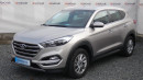 Hyundai Tucson 2.0 CRDi 100kW 4WD STYLE na operativní leasing