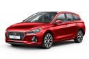Hyundai i30 kombi 1.6i TRIKOLOR KOMFORT  na operativní leasing