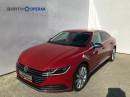 Volkswagen Arteon Elegance 7DSG 2,0TSI / 140kW na operativní leasing