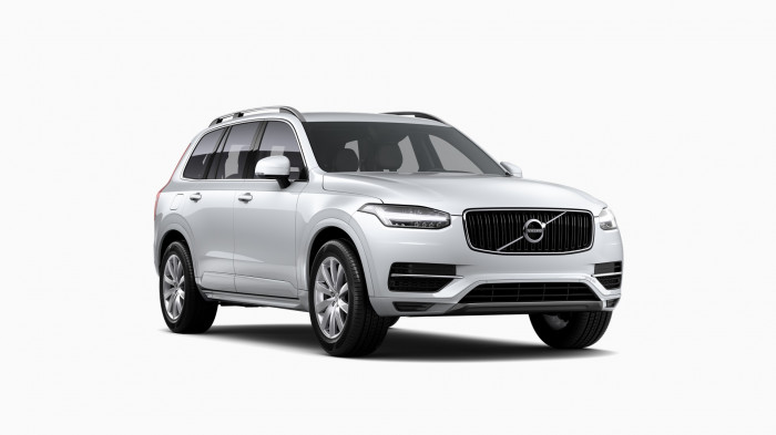 Volvo XC 90 Momentum na operativní leasing