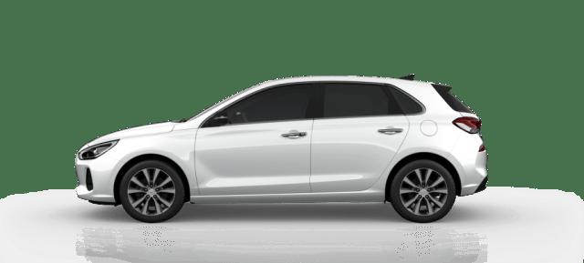 Hyundai i30 HB 1.4i Komfort BONUS na operativní leasing