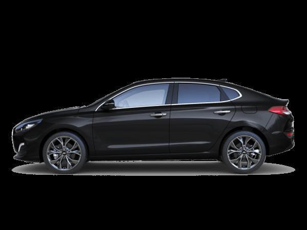 Hyundai i30 Fastback 1.4 T-GDi Komfort na operativní leasing