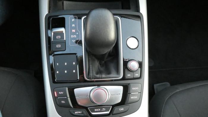 AUDI A7 3.0 TDI QUATTRO S-tronic Sportback 160kW na operativní leasing