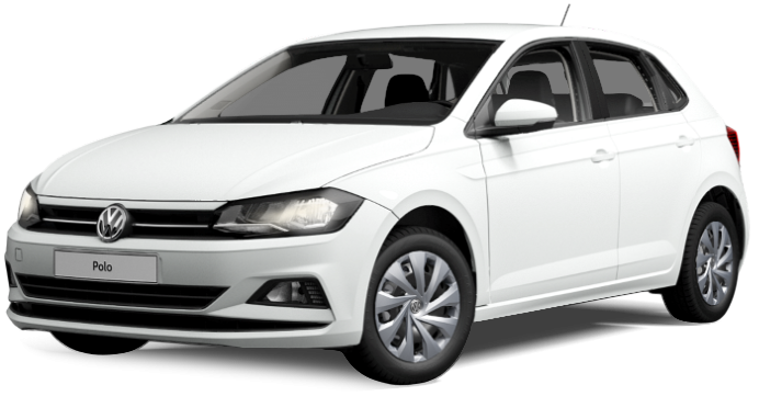 Volkswagen Polo 1,0 TSI na operativní leasing