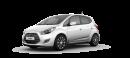 Hyundai ix20 Trikolor Club na operativní leasing